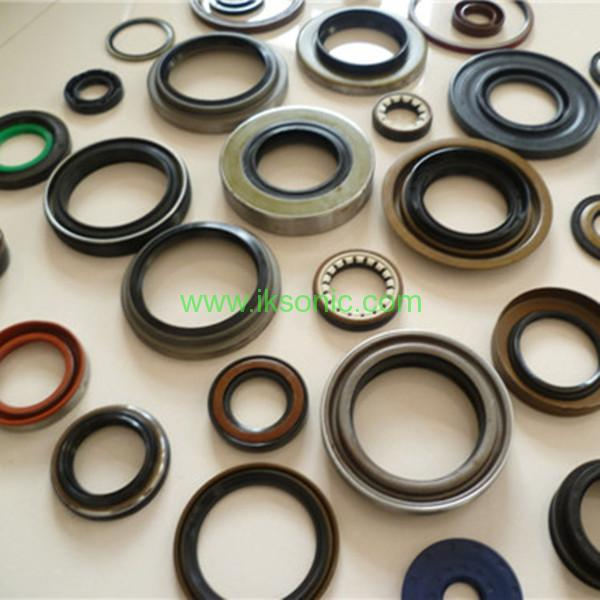 European Metric Standards Inch Standards OEM Custom Seal Kits Industrial Seal Kits