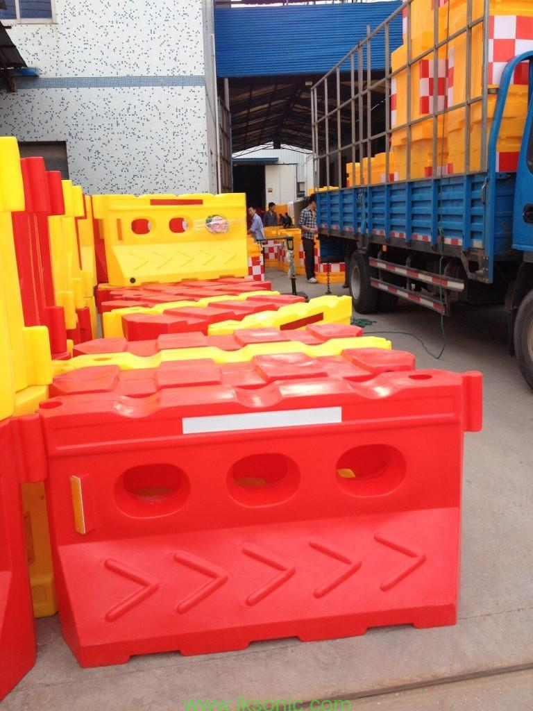 Barrier Length1500 Height800 from