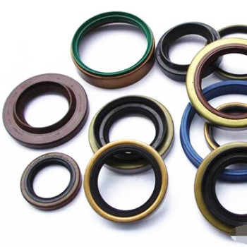oil seal bule steel and rubber iksonic group