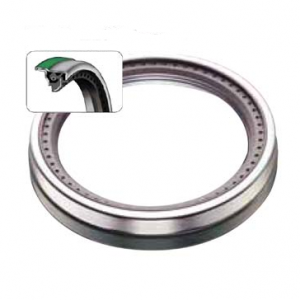 wheel hub seal 47697 skf cr