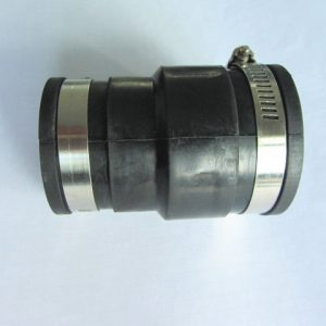 EPDM rubber coupling joint