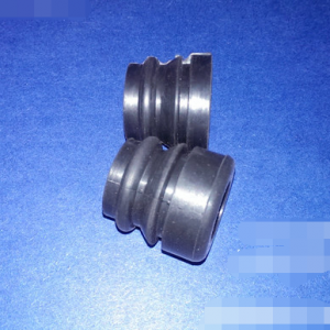 rubber bush from iksonic company