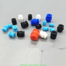 rubber vibration damper balls for camera mount
