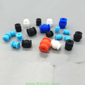 rubber vibration damper balls for camera mount