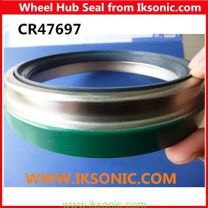 SKF CR47697 Wheel hub seal for truck heavy duty oil seal manufacturer