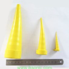 rubber cone stopper Hydraulic Lines Dust Plugs and Dust Caps Rubber Service Plug Service Plugs hydraulic hoses