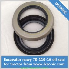 Excavator nawy 70-110-16 oil seal tractor Seal parts
