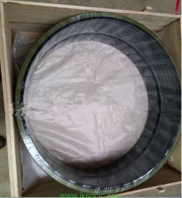 Big Size Oil Seal Skeleton Outside with NBR, viton SB large seals
