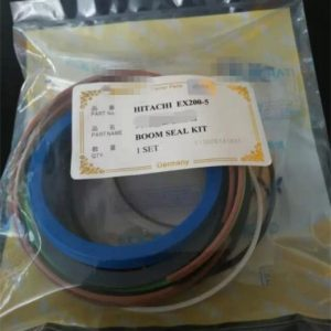 HITACHI EX200-5 BOOM Seal Kit Hydraulic seal repair kit factory