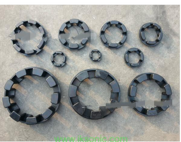 NM TYPE Coupling elastomer Flexible Shaft Couplings Manufacturer