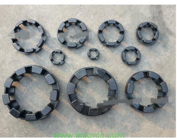 NM TYPE Coupling elastomer Flexible Shaft Couplings Manufacturer