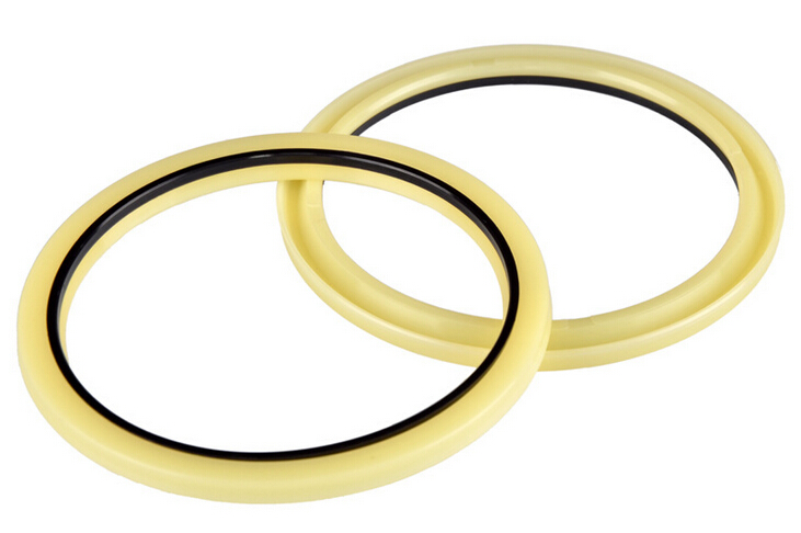 HBY seals for engineering machinery seals hammer cylinder seal cushion seal piston rod seal