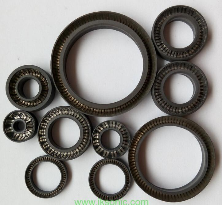 Spring Energised Seals factory in China Spring Ptfe seals