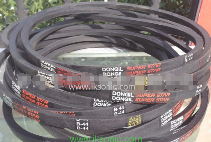 Dongil Teeth v belts from iksonic.com site wholesalers