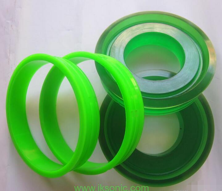 china manufacturer of polyurethane seal ring for pump spare parts