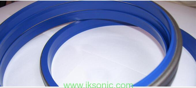 china manufacturer of polyurethane sleeve seal ring for big pump American quality