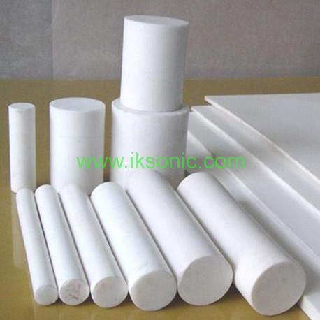 ptfe rod teflon rod industrial rod