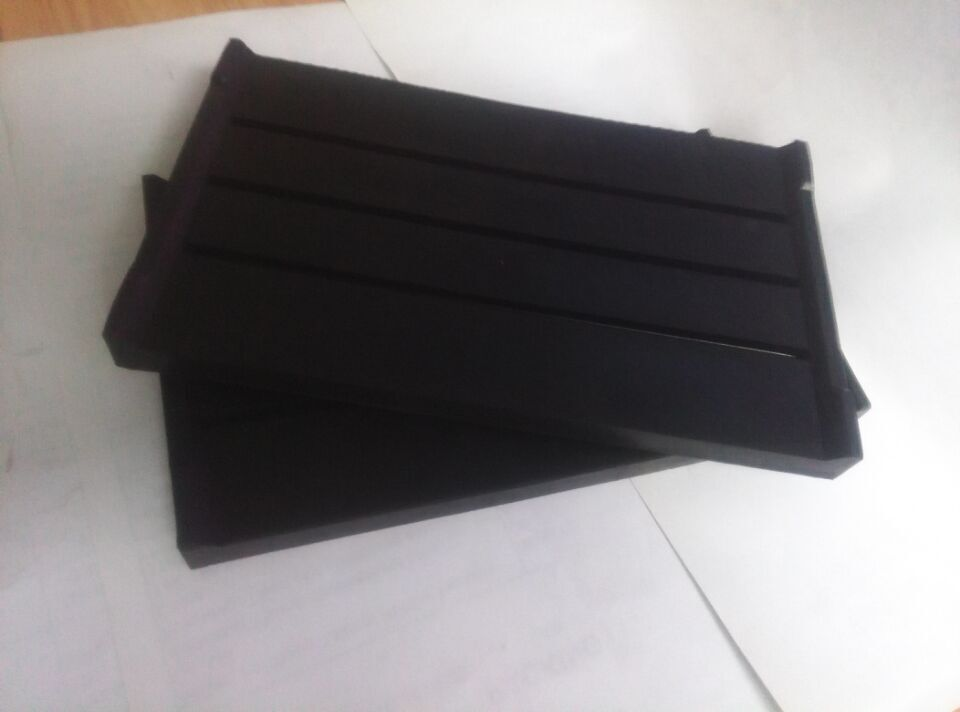 rubber block rubber pad for train railway sleeper gasket