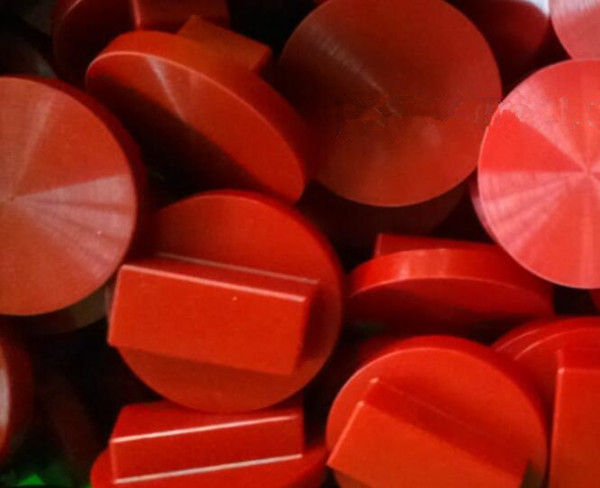 PU Polyurethane jack pad Custom molded Poly Urethane Jack Pad Adapter for car floor jack