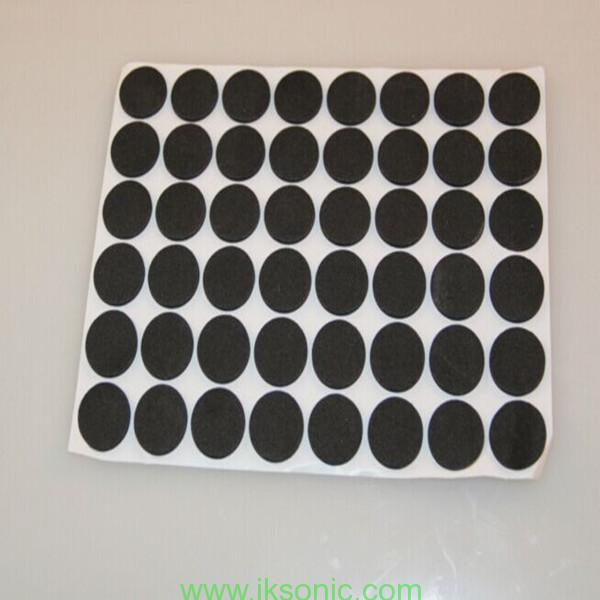 Furniture Rubber Foot Pad Iksonic Leading Manufacturer