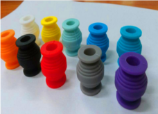 Customized Shock Absorption absorbor Damping Ball