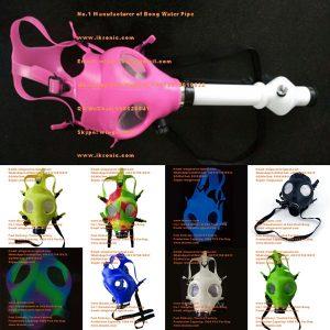 Best Bong Mask Bong Gas Mask plastic mask gas bong water pipe bong weed smoking bong pipe gas mask online