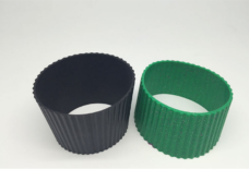 Silicone can stubby holder