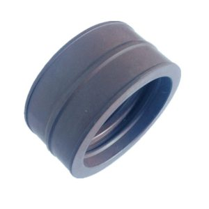 viton rubber pipe joint flexible straight rubber joint coupling