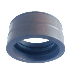 viton rubber pipe joint straight rubber joint coupling fernco PVC pipe coupling