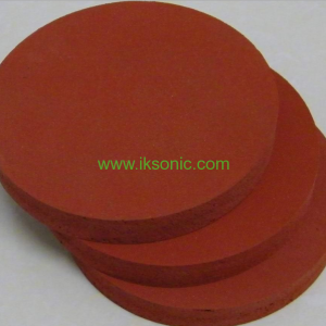 silicone sponge gasket for hotplate