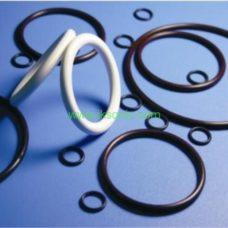 Anti-implosion Aflas fluoroelastomer O Ring Manufacturer