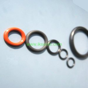 Anti-implosion Aflas fluoroelastomer O Ring Manufacturer viton fkm ffkm fpm rubber