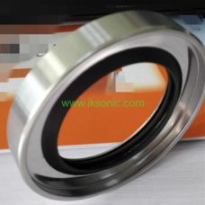 China factory PTFE stainless steel shaft seal air compressor replacement parts