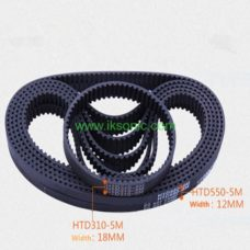 3D printer timing belt HTD 5M
