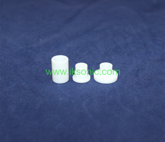 Iksonic PTFE tube/pipe fittings used for valve