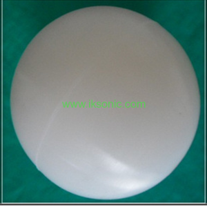 Pump Valve Nitrile Solid Rubber Ball Iksonic Leading