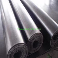 Neoprene insulation rubber sheet manufacturer in china