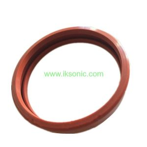 Rubber Gasket Seal Ring Standard Victaulic Coupling Pipeline rubber Joint large diameter pipe