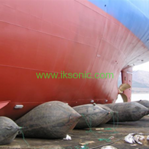 shiping launching Rubber Inflatable Boat launching water airbag bladder Manufacturer ship launching method