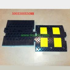 Rubber Speed Bump Traffic Security China wholesale distributor manufacturer