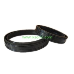 Rubber seal ring pvc pipe expansion joint seal OEM factory