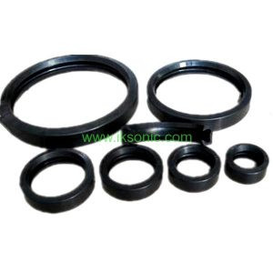 Standard Victaulic rubber seal gasket pipe joint connection