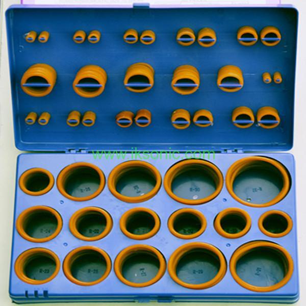 USA American British Japan standard o ring kit rubber seal repair ...