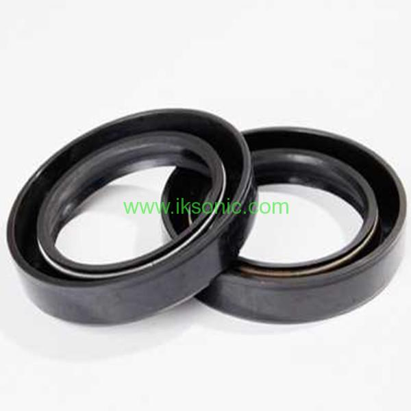 High Pressure Oil Seal : High pressure shock absorber crankshaft oil seal made in