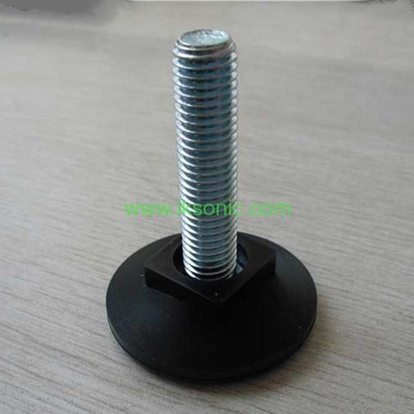 36 Home Depot Furniture Levelers Nylon Leveler Foot  : machine furniture foot rubber plastic pad with metal screw foot level Industrial pedestal bolts plastic bolts from www.nhtfurnitures.com size 600 x 600 jpeg 31kB