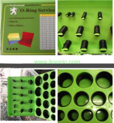 manufacturer rubber seal o ring kit Hitachi repair kit