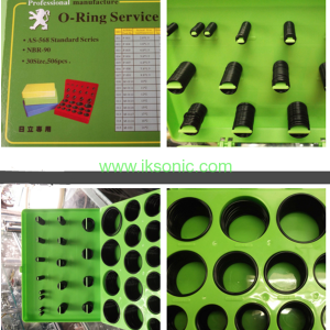 manufacturer rubber seal o ring kit Hitachi repair kit