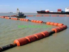 manufacturerInflatable Rubber PU Polyurethane Airbag Rubber Bladder floating pipeline silt oil gas offshore