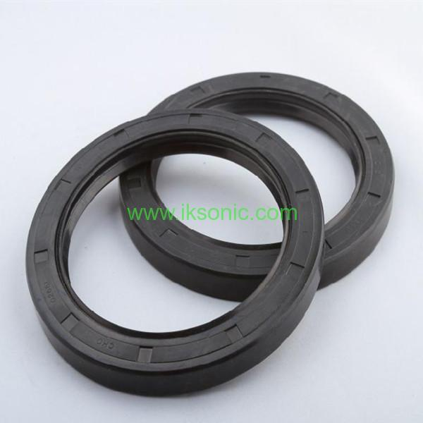 Rubber oil seal manufacturer iksonic leading