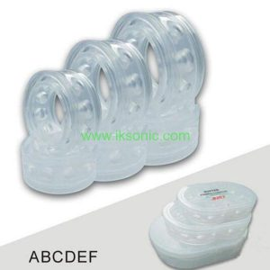 Clear Urethane Suspension Buffer Cushion Buffer manufacturer Shock Absorber